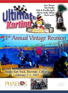 2007 Vintage Reunion DVD