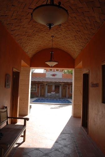 The Hacienda, Bahia de Kino, Mexico