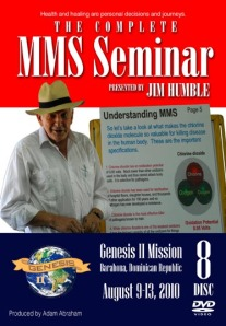 MMS Workshop DVD Set Cover Art