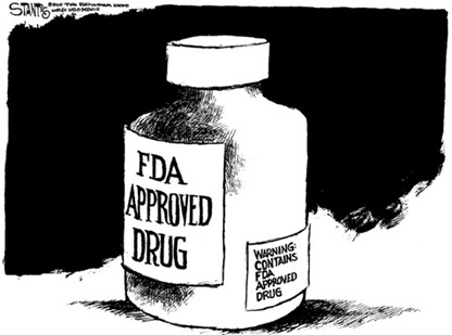 FDA Warnings