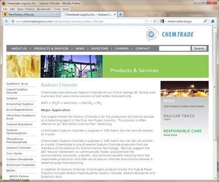 Chemtrade Logistics Inc. %E2%80%93 Sodium Chlorate - Mozilla Firefox 9252012 15246 PM[1]