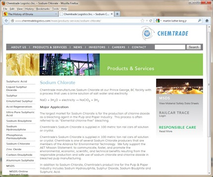 Chemtrade Logistics Inc. %E2%80%93 Sodium Chlorate - Mozilla Firefox 9252012 15246 PM[1]