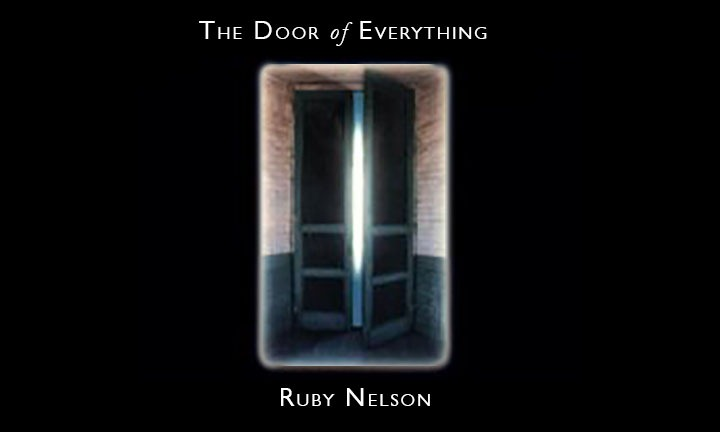 The door of everything ruby nelson