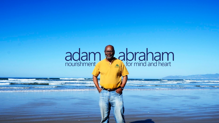 Adam Abraham YouTube Channel Photo
