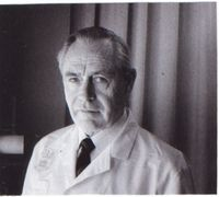 Bjorn Nordenstrom, M.D. (d 2006)