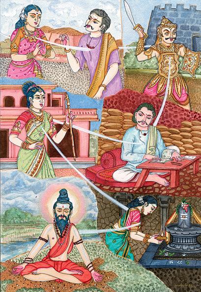 rebirth-hinduism-reincarnation